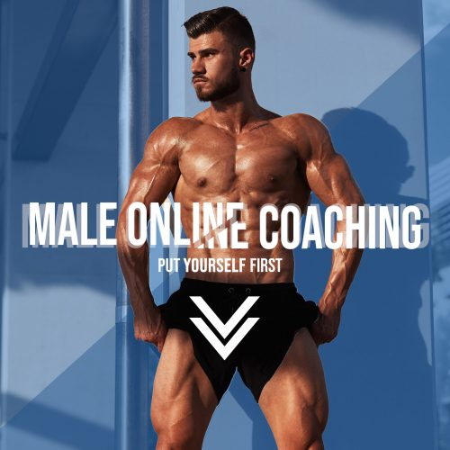 male online training thumnail